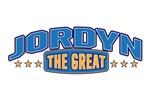 The Great Jordyn