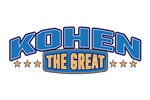 The Great Kohen
