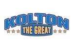 The Great Kolton