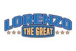 The Great Lorenzo