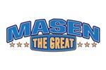 The Great Masen