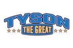 The Great Tyson