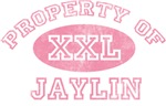 Property of Jaylin