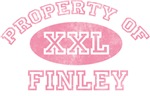 Property of Finley