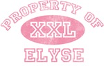 Property of Elyse