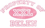 Property of Belen