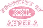 Property of Angela
