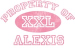 Property of Alexis