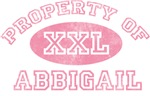 Property of Abbigail