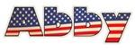 American Abby
