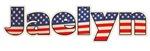 American Jaelyn