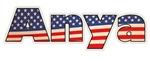 American Anya