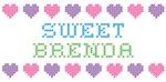 Sweet BRENDA