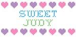Sweet JUDY