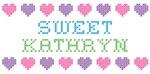 Sweet KATHRYN