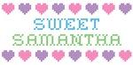 Sweet SAMANTHA