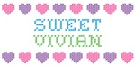 Sweet VIVIAN