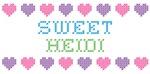 Sweet HEIDI