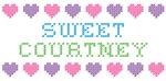Sweet COURTNEY