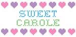 Sweet CAROLE