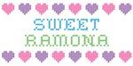 Sweet RAMONA