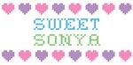 Sweet SONYA