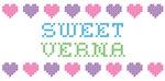 Sweet VERNA