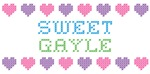 Sweet GAYLE