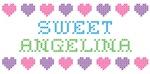 Sweet ANGELINA