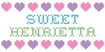 Sweet HENRIETTA