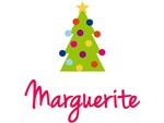 Christmas Tree Marguerite