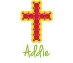 Addie Bubble Cross