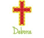 Debora Bubble Cross