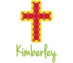 Kimberley Bubble Cross