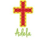 Adela Bubble Cross