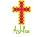 Ashlee Bubble Cross