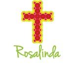 Rosalinda Bubble Cross
