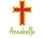 Annabelle Bubble Cross