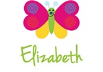 Elizabeth The Butterfly