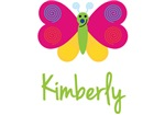 Kimberly The Butterfly