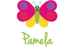 Pamela The Butterfly