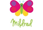 Mildred The Butterfly
