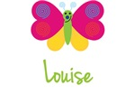 Louise The Butterfly
