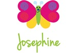 Josephine The Butterfly