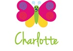 Charlotte The Butterfly