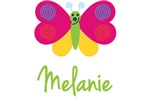 Melanie The Butterfly