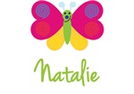 Natalie The Butterfly