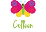 Colleen The Butterfly