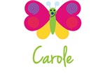 Carole The Butterfly
