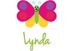 Lynda The Butterfly